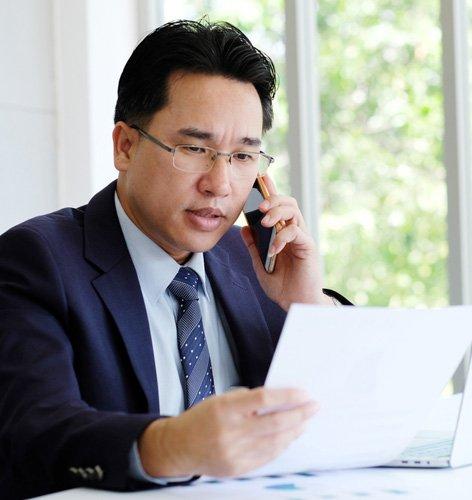 CEO-CFO