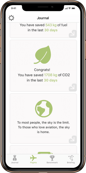 My Fuel Coach App